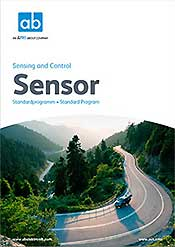 Sensor brochure Download